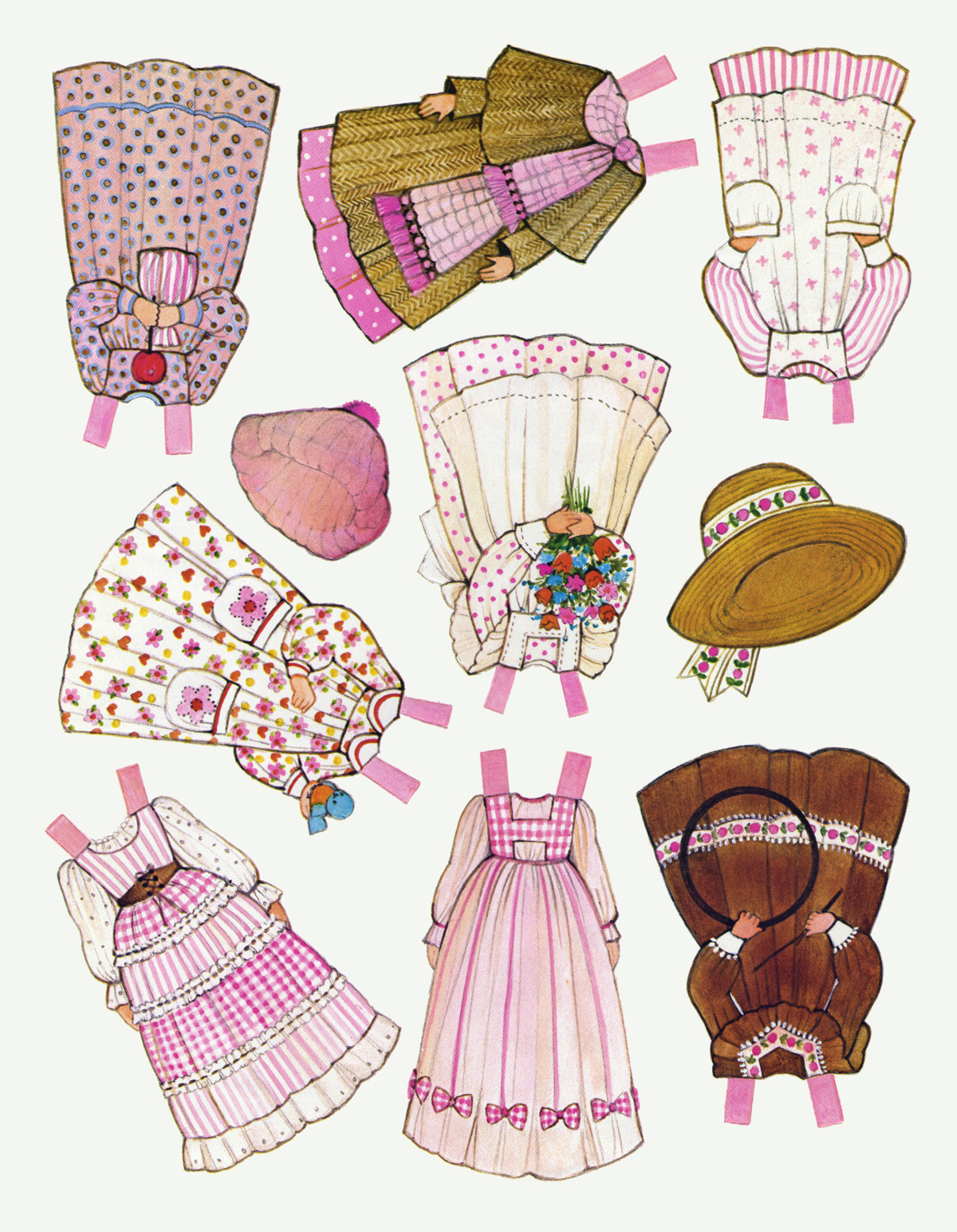 It is a graphic of Dashing Free Printable Paper Dolls